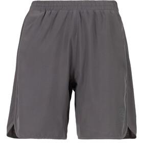 La Sportiva Zen - Pantalones cortos running Mujer - gris